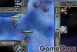 Игра Защитник галактики