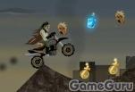 Игра Зомби гонщик