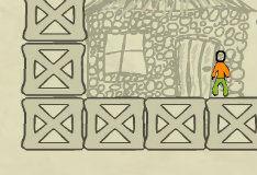 Игра Бумажный квест