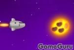 Игра Космическая чистка