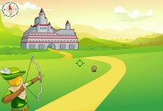 Игра Средневековый стрелок 2