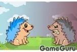Игра Майнкрафт: Турбо Ежик