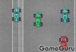 Болиды Формулы 1