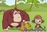 Игра Обезьяна и бананы 2