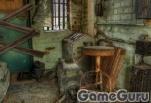 Игра Заброшенные комнаты