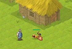 Игра Сумасшедший фермер