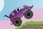 Игра Супер невероятный грузовик