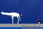 Игра Безумный жираф