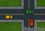 Игра Цветной трафик