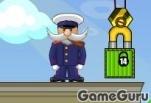 Игра Корабельный погрузчик