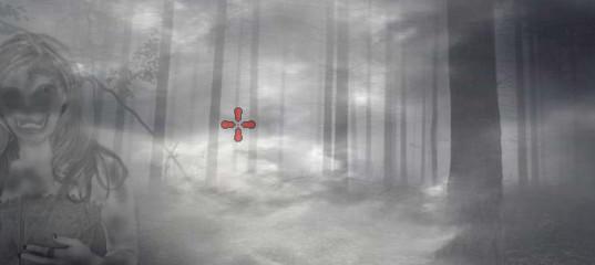 Игра Страшные: Убить Слендермена