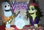 Зрение вампира