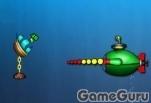 Игра Зеленая подлодка