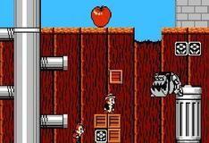 Игра Чип и Дейл