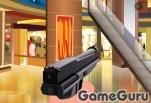 Игра Стрельба в торговом центре