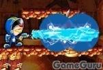Игра Истребитель призраков