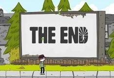 Игра Конец
