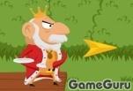 Игра Злой король