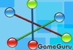 Игра Разноцветные узлы
