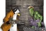 Игра Зомби против растений 5