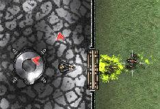 Игра Радиоактивные монстры