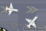 Игра Припаркуй самолет 2