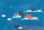 Игра Сражение фрегатов