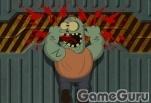 Игра Зомби гонки