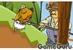 Игра Овца, овца. волк