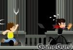 Игра Вампирский выстрел