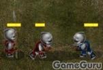 Игра Защитник темных ящиков