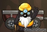 Игра Крот - шахтер 3