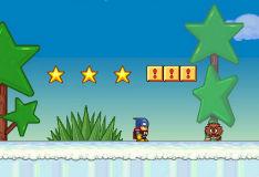Игра Нитро в ледяной стране