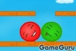 Игра Красный и зеленый
