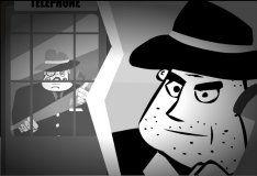 Игра Кровавая война гангстеров