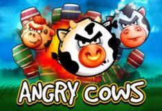 Игра Злые коровы