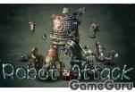 Игра Атака роботов