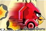 Игра Злые ракетные птицы