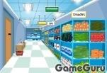 Игра Побег из супермаркета