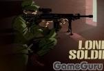 Игра Солдат одиночка