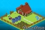 Игра Построй ферму
