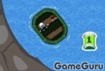 Игра Дикая река