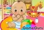 Игра Большое приключение малыша
