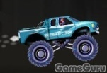 Игра Мега грузовик