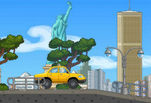 играйте в Желтый автомобиль