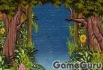 Игра Сбежать из водопада