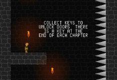 Игра Супер подземелье