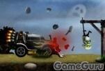 Игра Зомби убивать