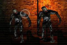 Игра Смерть зомби