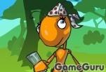 Игра Самый умный муравей
